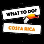 what to do costa rica logo. medium
